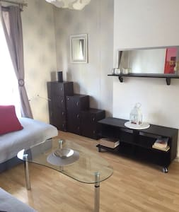appartement a louer - Charleroi - Byt