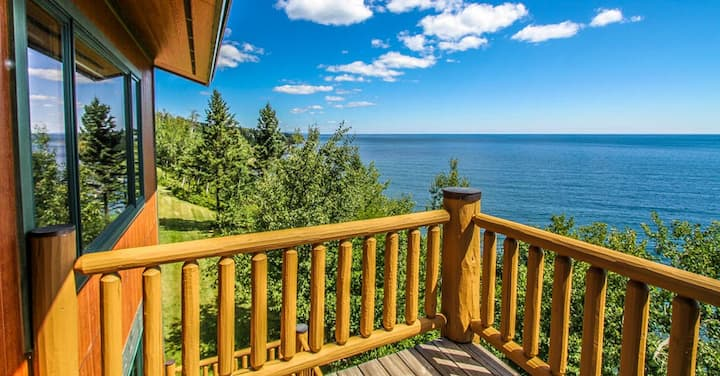 Aspenwood 6526 - Lake Superior - Tofte, MN - Cascade Vacation Rentals