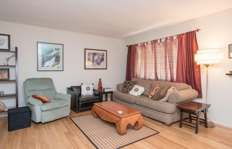 Sellwood 2 Bedroom Duplex - Portland