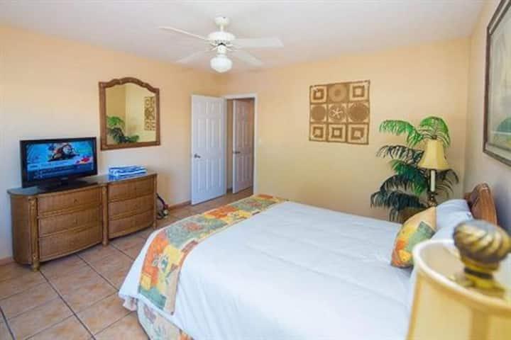 2 Bedroom condo in Freeport Bahamas