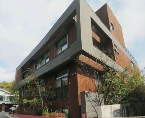 [NEW!] CookyCloud's Share House (English/Korean)