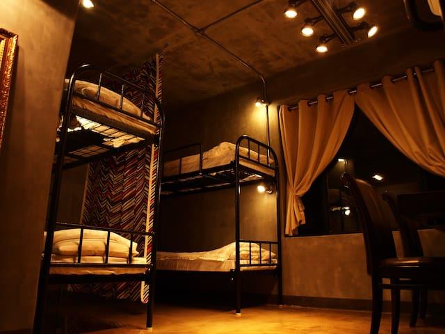 TwoTwo House dormitory 도미토리(여성전용)-3