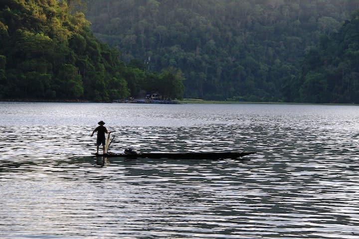 Hanoi - Ba Be Lake (2 days - 1 Nit)