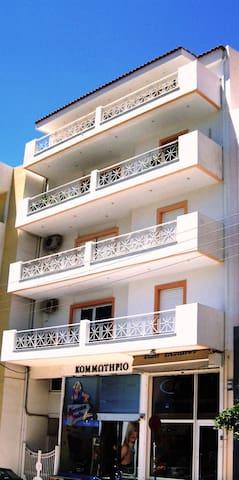 Cosy studio Apartment - Ilioupoli - Apartment