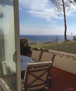 SEA VIEWS, WIFI, HEATING & SPORTS - Gran Alacant