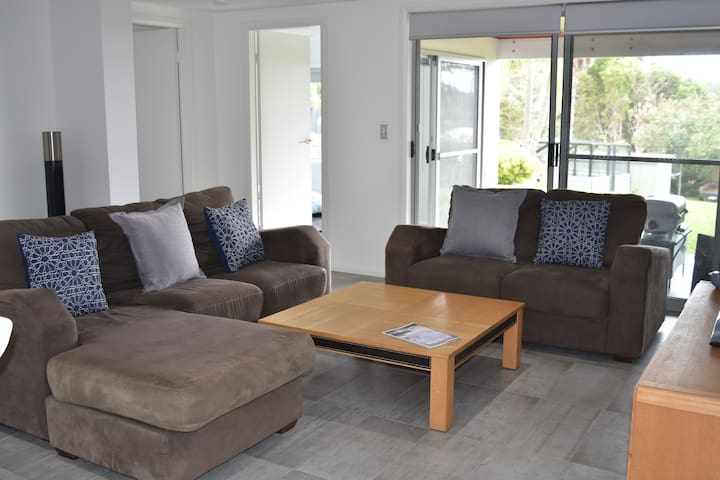 Ideal for a family of 4 - Kiama