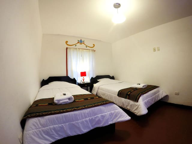 Habitación Doble en The Sacred Valley Lodge