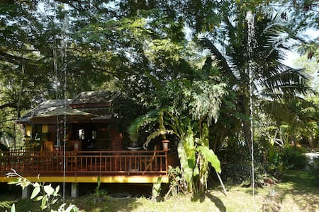 Enchanted Garden Bungalow 2 - A. Doi Saket