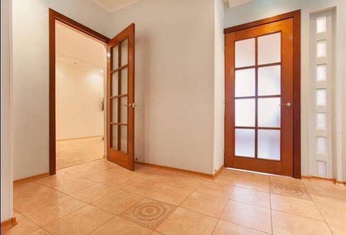 Modern Simple Style Residence