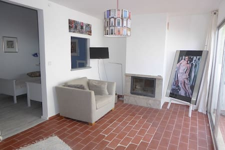"""Appartment """"New York"""" near the sea - Porto Cristo - 公寓"""