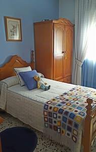 """CASA RURAL """"EL RENGUE"""" Suite Zafiro - Casabermeja, Andalucía, ES"""