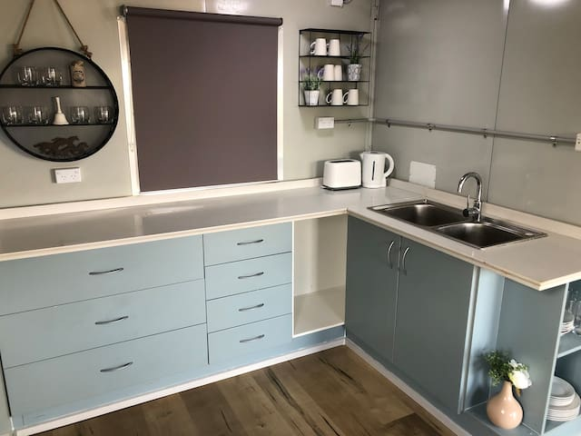 Renovated Cottage - minutes to Tamworth