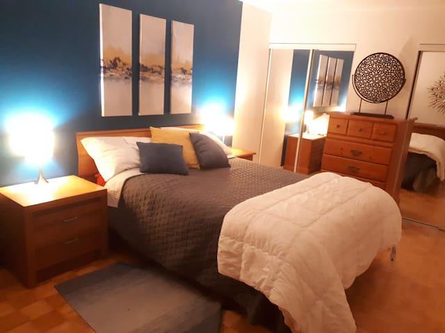chambre  ideal pour travailleur a bon prix