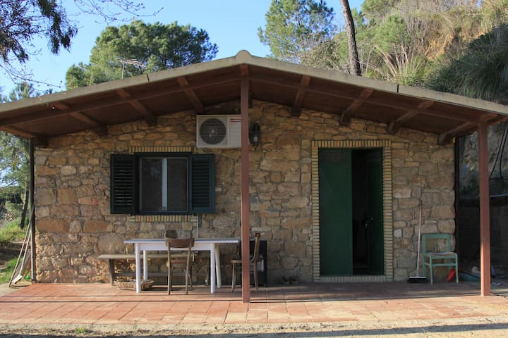 Wonderful house in the heart of Sicily - Piazza Armerina - Haus