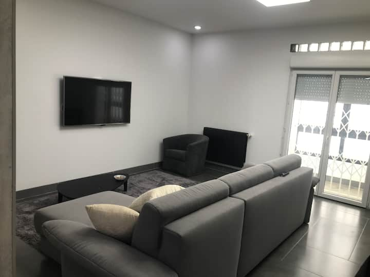 Appartement Kaaboube