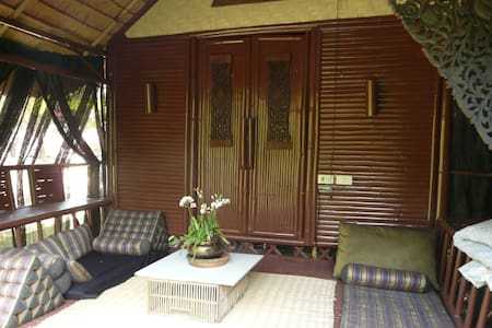 Enchanted Garden Bungalow 4