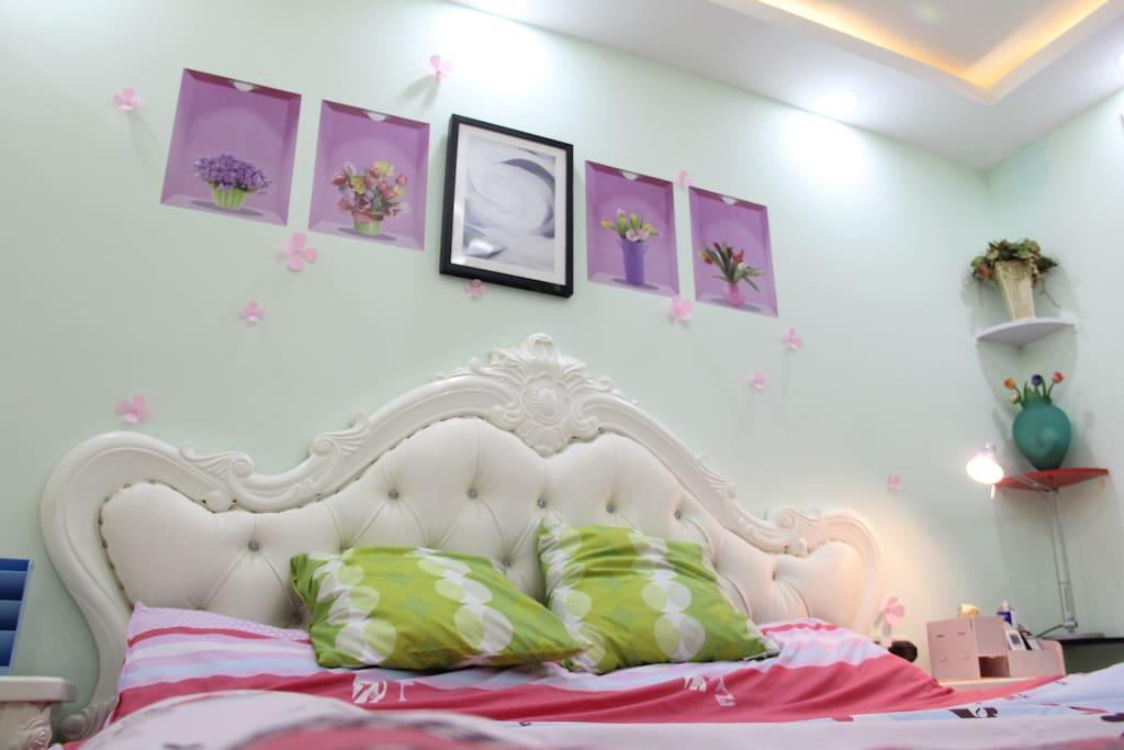 主卧2(master bedroom2)