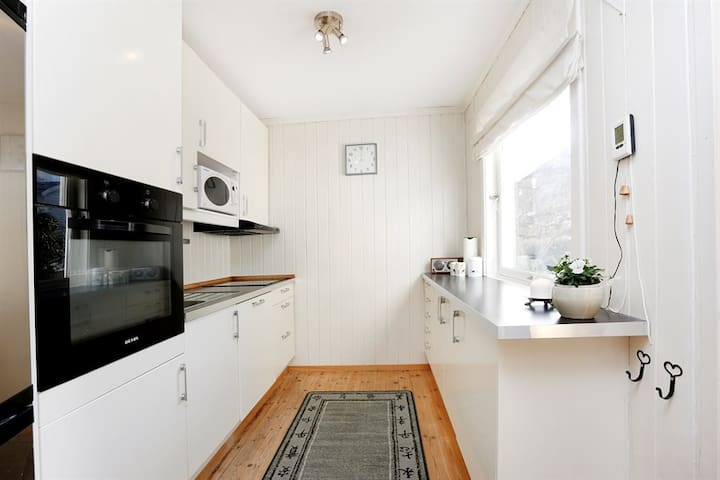 46 m^2 Apartment - Kristiansand - Appartement