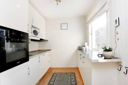 46 m^2 Apartment - Kristiansand - Lägenhet