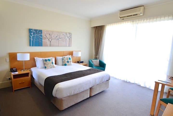 The Sebel Busselton Resort, Studio - Busselton - Pis