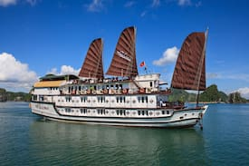 Picture of 2 Days/1 Night Paloma Cruise 4*