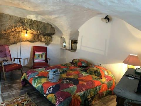 chambre vieux village