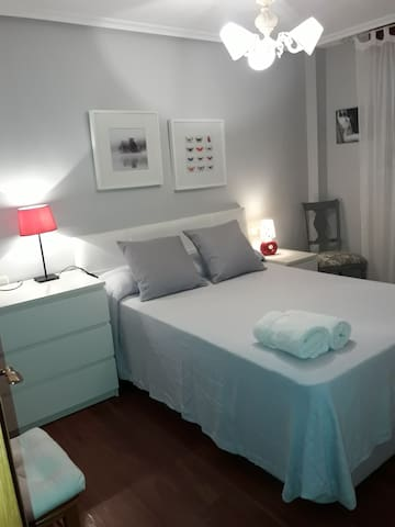 LLANES¨APARTMENT LOCATED IN FRONT O