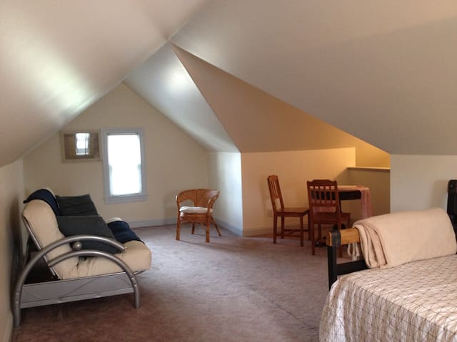 Lititz Guest Suite