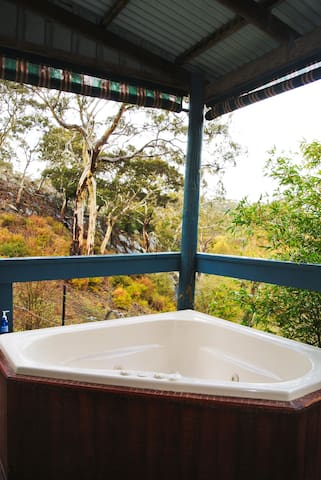 Mirrabooka Rural Retreat B&B - Macclesfield