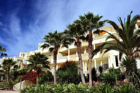 Apartementanlage Maryvent - Costa Calma - Lägenhet