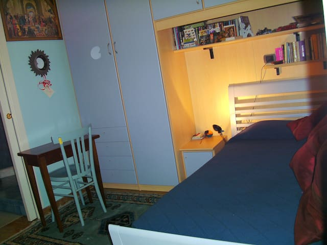 Lovely Single En-Suite in Spoleto! - Spoleto - บ้าน