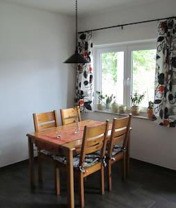 Werners Ferienwohnung - Insul - Wohnung