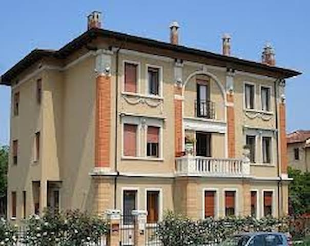 Family Apartment Liberty House Udine - Udine - Apartmen