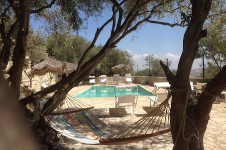 camera singola natura e confort - Agrigento - Bed & Breakfast