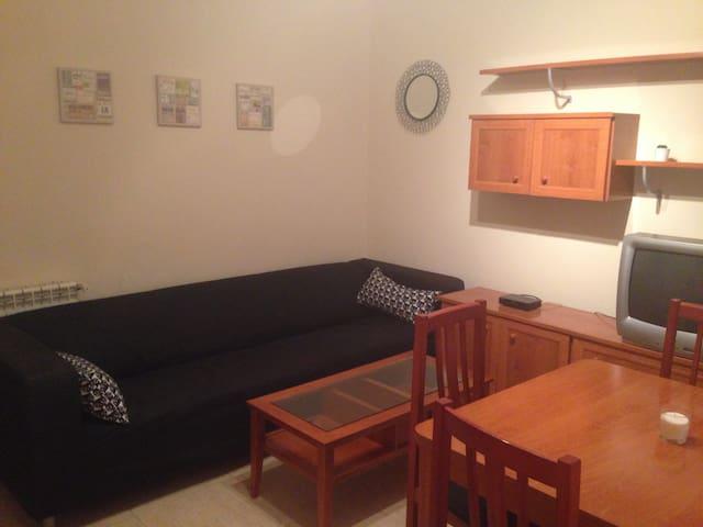 Apartamento acogedor - Ciudad Real