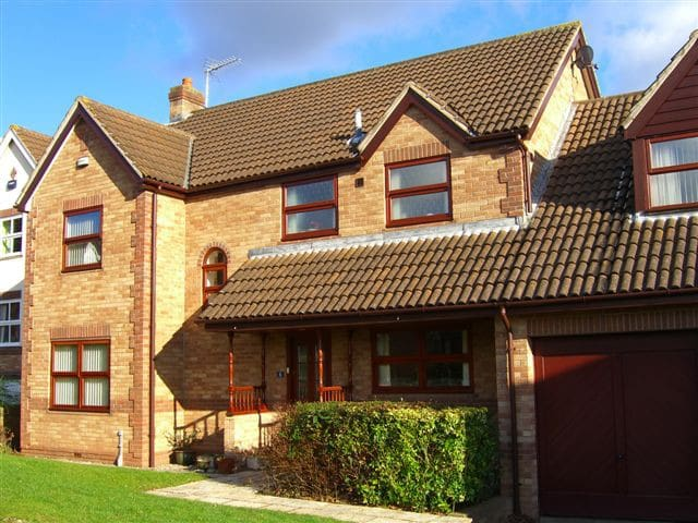 B&B in family home Monmouth Wales - Osbaston - B&B