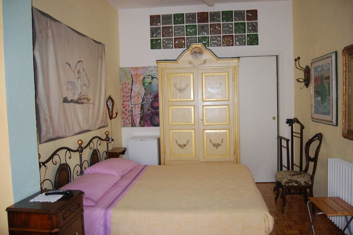 Le Betulle B&B - Triple Room - Paullo - Pousada