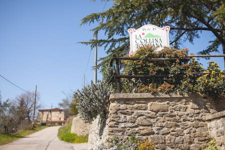 La tua casa in campagna - Pieve A Maiano