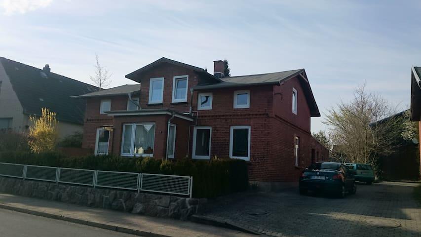 Gemütliches Haus in ruhiger Lage - Bad Schwartau - House