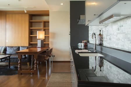 Contemporary Unit with Amazing View - Wohnung