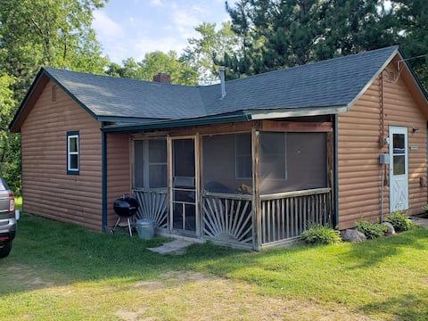 Norway 3BR Lakefront Cabin   Private Launch & Dock