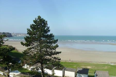 Appartement magnifique vue sur mer - Douarnenez