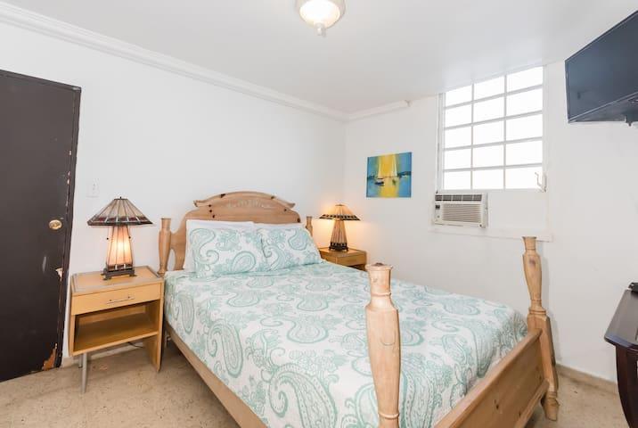 Toque al Atlantico 101 Sea View Two Bedroom Apartment - Arecibo - Lägenhet