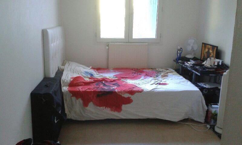 Chambre privée dans appartement - Romans-sur-Isère - Apartamento