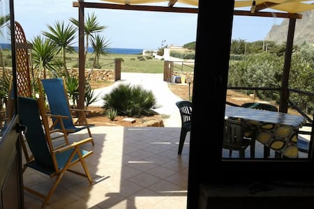OFFER APRIL-MAY,  sea view!! - House