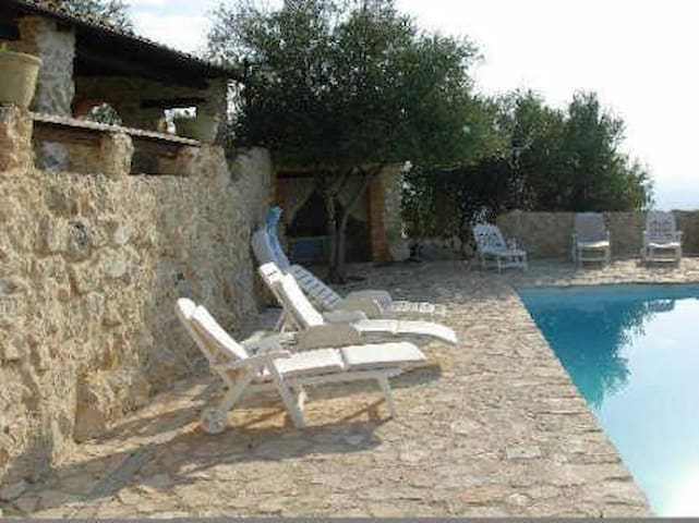 camera tripla - Agrigento - Bed & Breakfast