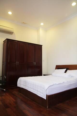 Apartment Studio 29/20 D2 - Ho Chi Minh City - Apartment
