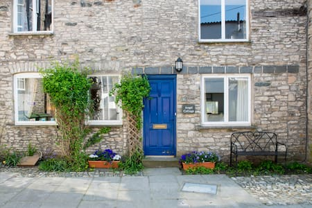 Angel Cottage Kendal. Same price all year round. - Kendal