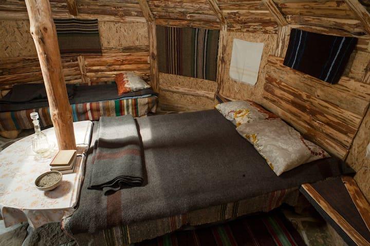Yablanitsa Balkan Huts- 3 Guests (a) - Yablanitsa