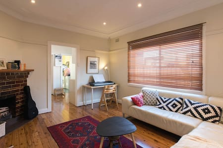 2 Bedroom + sunroom house to rent - Matraville - Talo